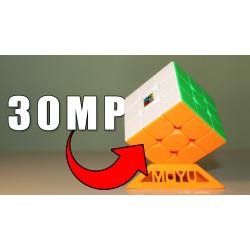 3x3 Rubik Kocka Kirakása 30mp alatt | Rubik Kocka Kirakása Kezdőknek Amatőr Módszer kockajatekok